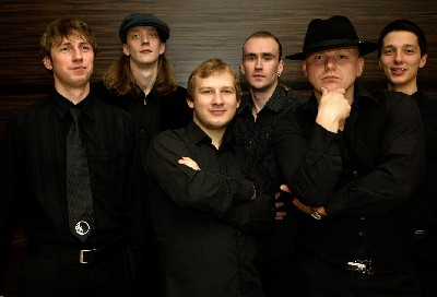 Latvian Bluesband