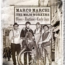 Marco Marchi the Mojo Workers